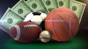 The Protocol of Sports Betting Online